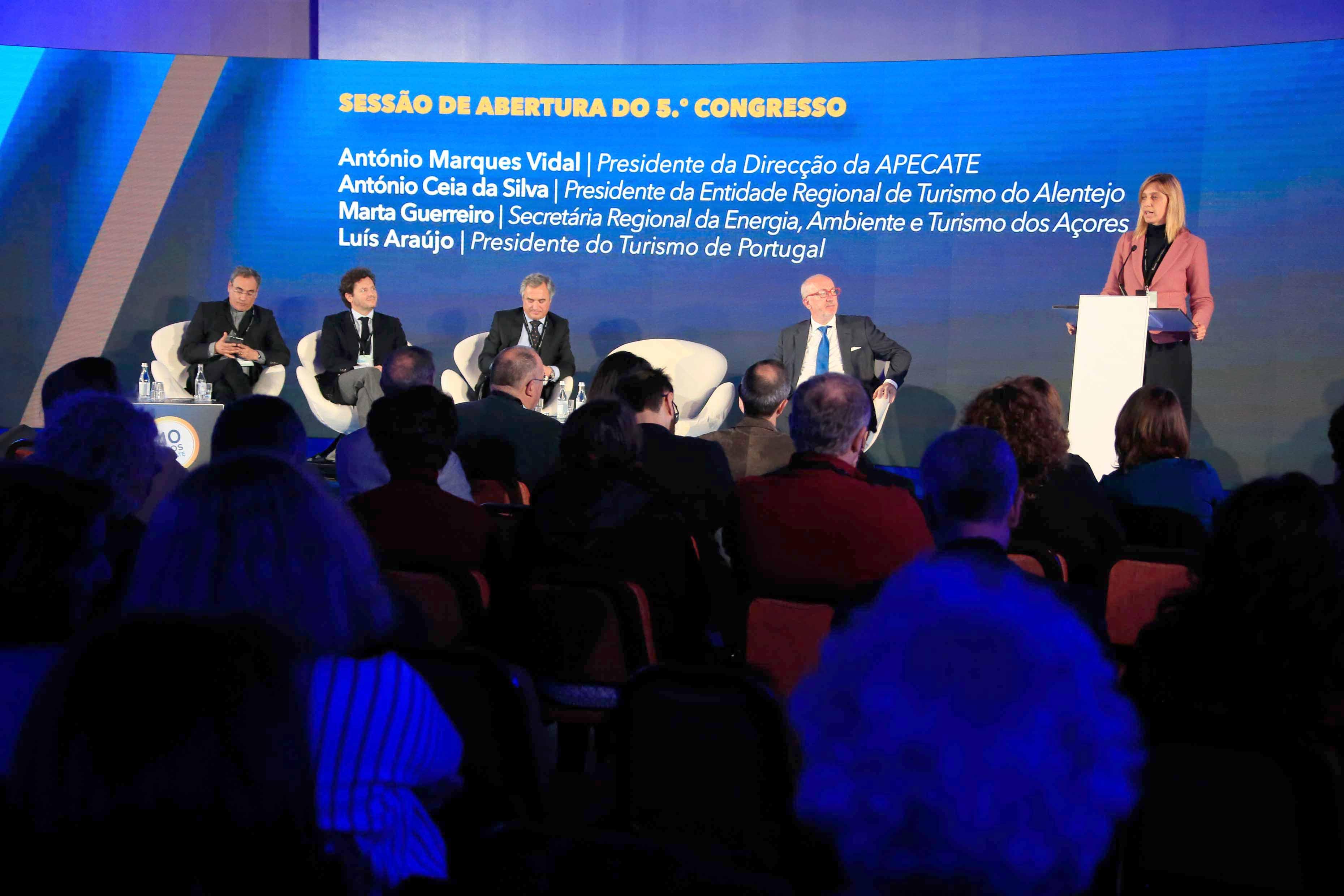 Açores são a primeira região convidada do Congresso da Associação Portuguesa de Empresas de Congressos, Animação Turística e Eventos