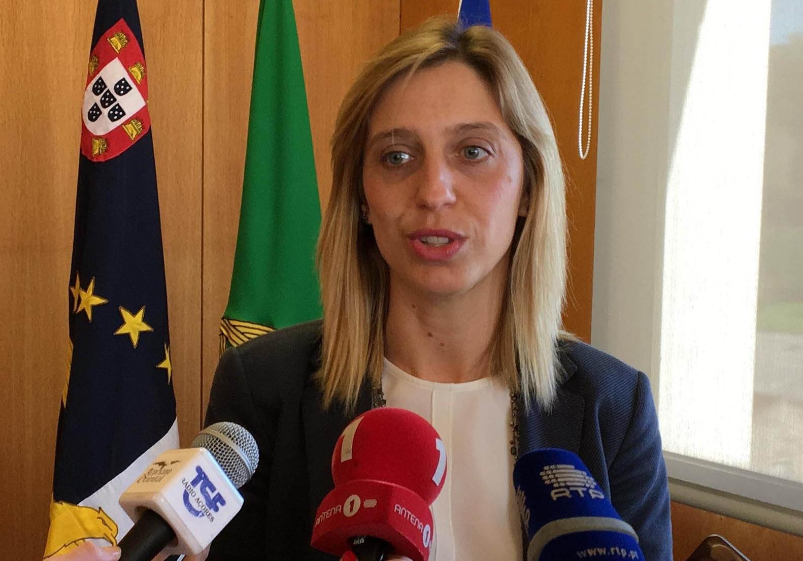 Marta Guerreiro afirma que mobilidade elétrica e qualificação dos profissionais do turismo são prioridades para 2020