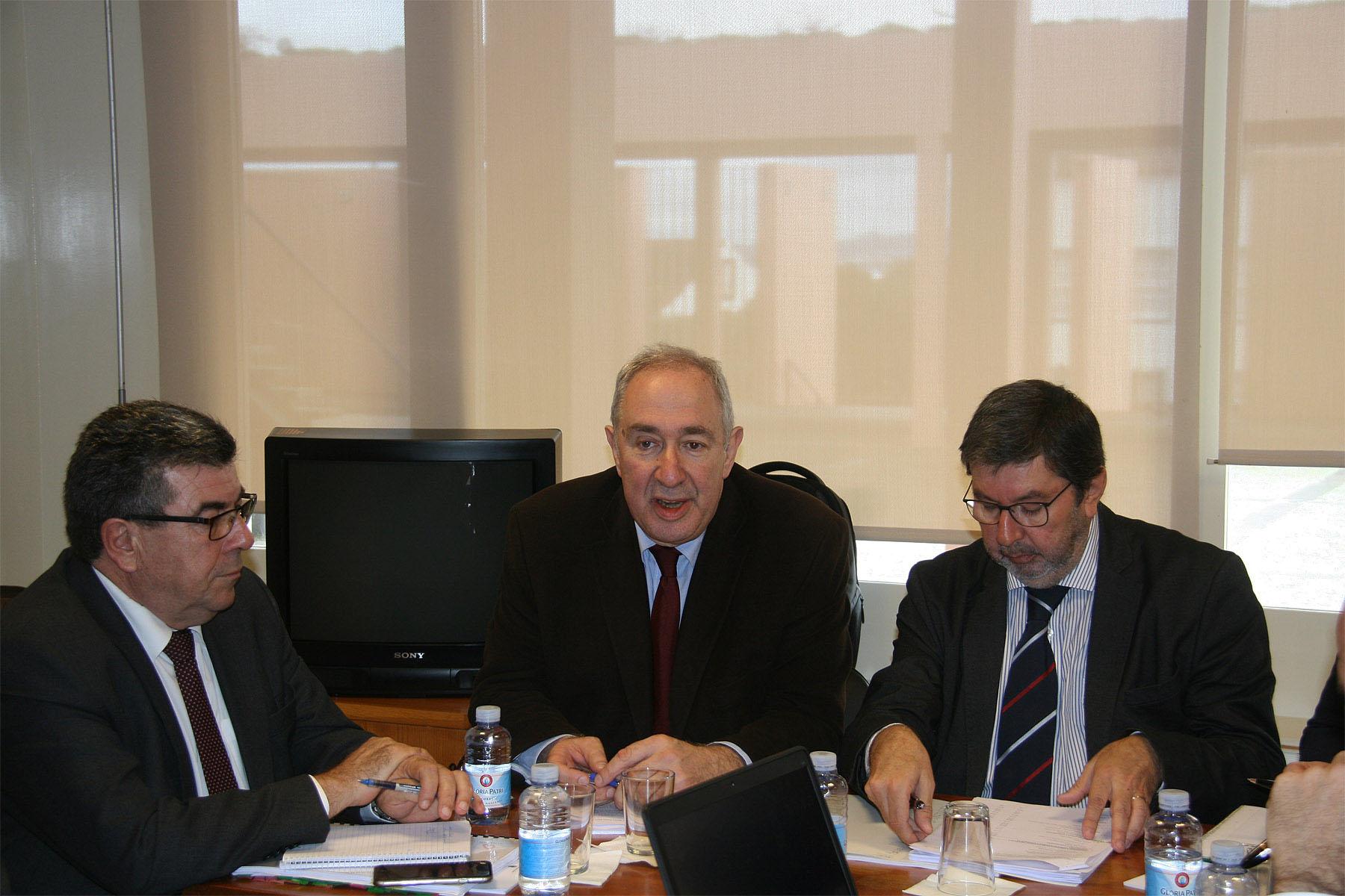 Governo Regional quer projetar os Açores no mundo, afirma Rui Bettencourt