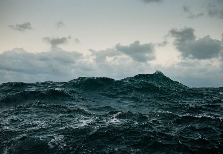 Capitania do Porto da Horta alerta para possibilidade de agravamento do estado do mar nas ilhas do triângulo