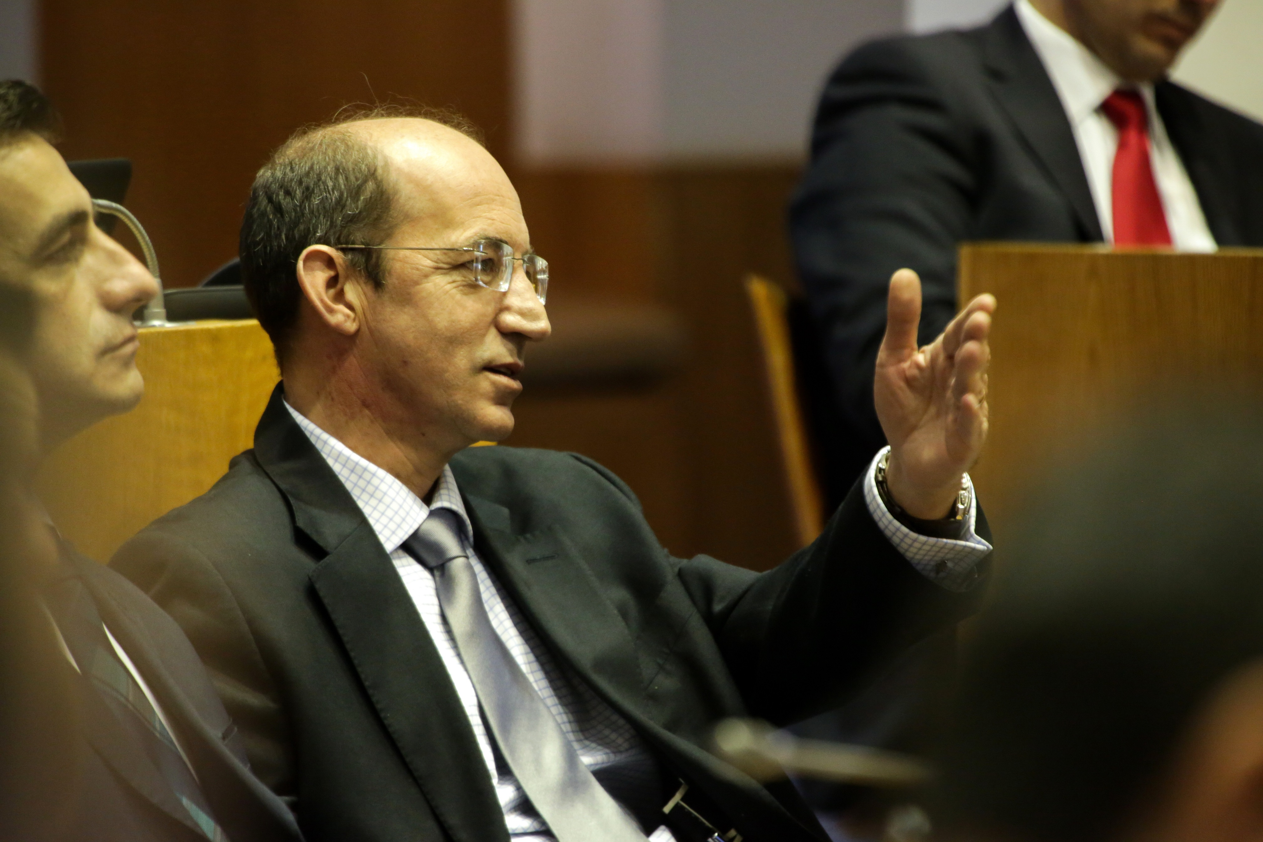 Governo Regional esconde informação aos deputados da oposição, acusa PSD Açores