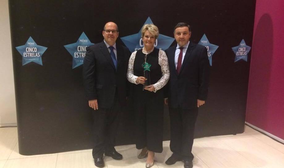 Indústria Conserveira de Santa Catarina recebe prémio Cinco Estrelas – A RL Açores acompanhou o evento que decorreu na Fundação Champalimaud, em Lisboa (c/áudio)