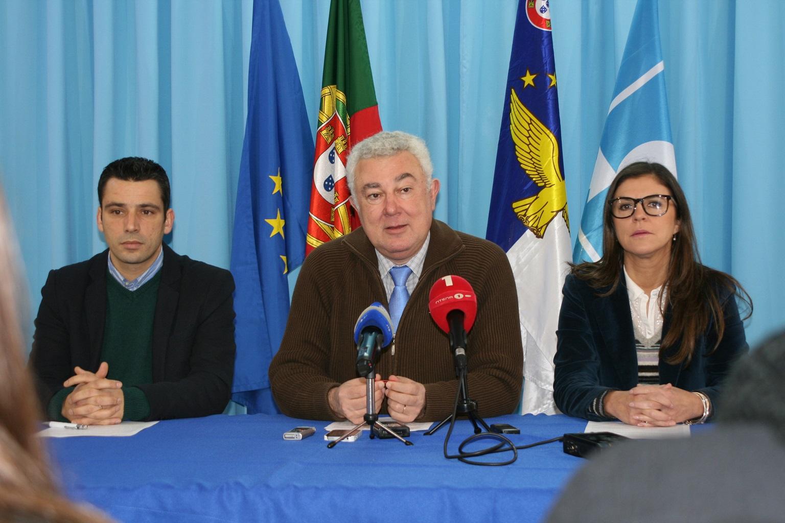 CDS quer criar grupo de estudos dos ativos geopolíticos e geoestratégicos dos Açores (G2A)