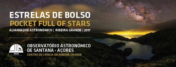 Governo dos Açores reforça componente educativa na área do espaço