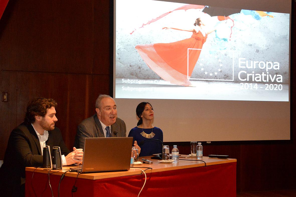Governo dos Açores quer criar condições para novas oportunidades de financiamentos comunitários