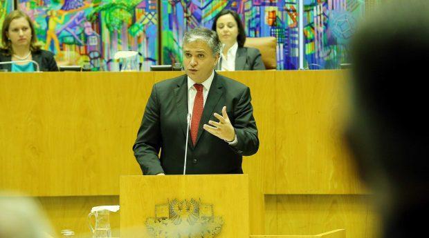 Governo dos Açores lança processo para atribuir mais de 50 habitações, anuncia Vasco Cordeiro