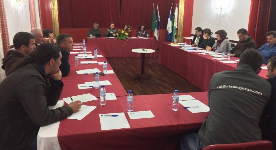 Conselho de Ilha de S.Jorge lamenta falta de execução dos diversos Planos para a ilha (c/áudio)