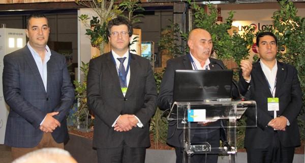 Município das Velas está presente na BTL no âmbito da nova estratégia da Associação de Municípios do Triângulo para promover as três ilhas (c/áudio)