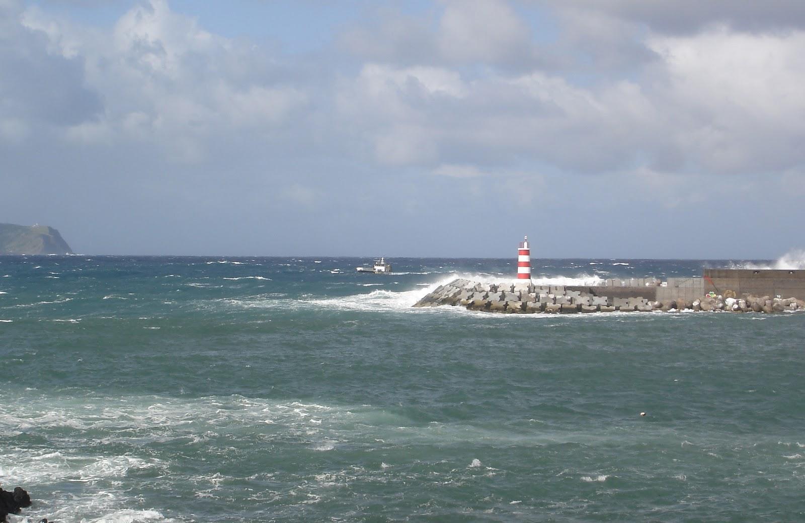 Porto da Madalena fechado a embarcações com menos de 12 metros