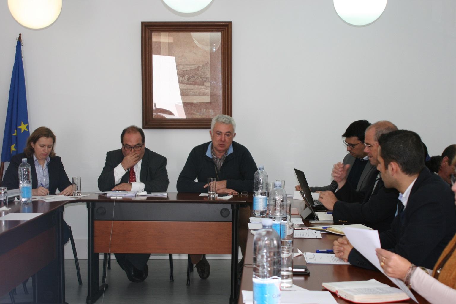 Proposta G2A: CDS propõe ouvir especialistas e personalidades com pensamento sobre geoestratégia e geopolítica