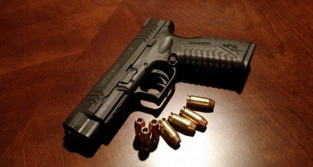 PSP apreende duas armas de fogo e 40 munições nas Velas