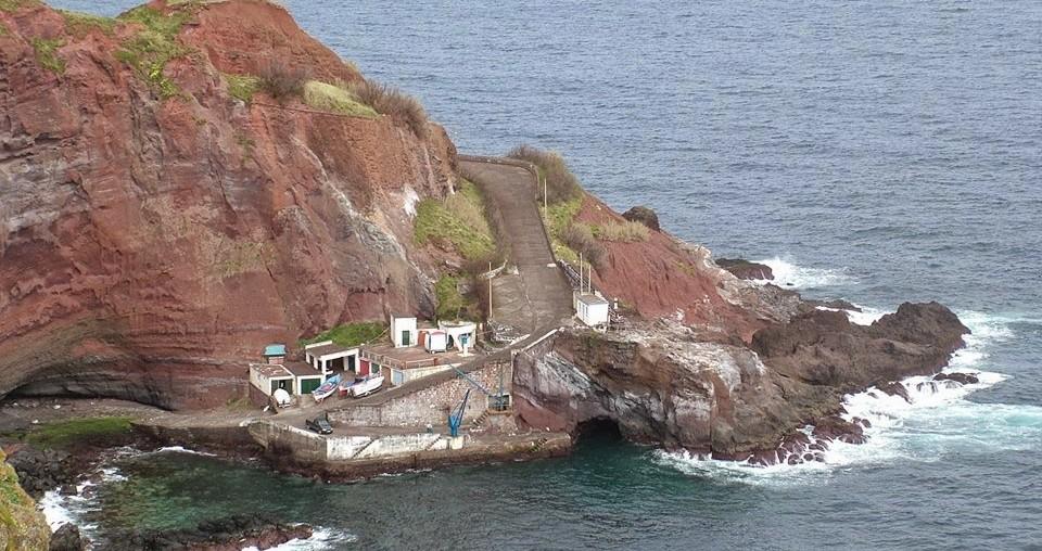 Tribunal de Contas deu visto prévio para obra de requalificação do Porto do Topo, em São Jorge
