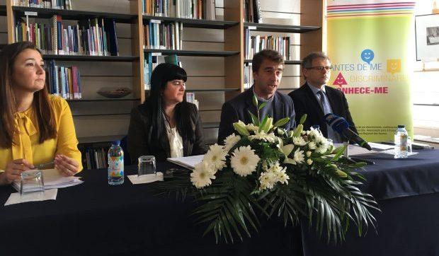 """Governo dos Açores apresenta campanha """"Antes de me Discriminares, Conhece-me"""""""