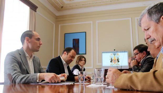 Reforma do setor público empresarial já está em curso, garante o socialista Francisco César