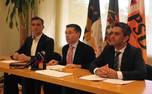 PSD/Açores quer substituição da administração do Hospital da Horta