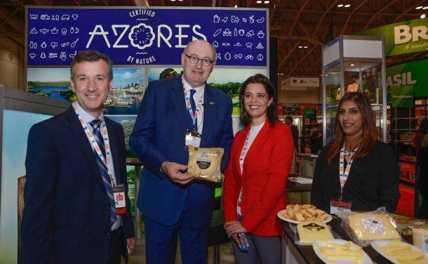 Feira SIAL Toronto 2017 permitiu novas oportunidades de negócios a empresas açorianas