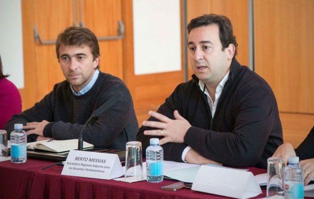 Governo dos Açores investe mais de 292 mil euros para a realização de projetos na área da juventude