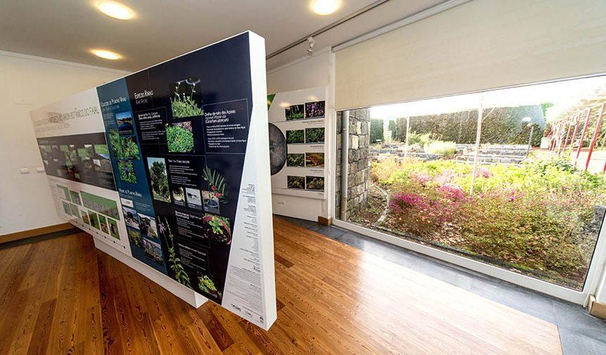 Centros Ambientais dos Açores com entradas gratuitas para jovens