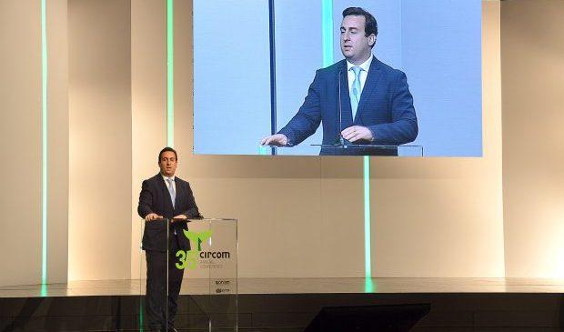 Conferência CIRCOM é importante oportunidade para o serviço público de rádio e televisão nos Açores, afirma Berto Messias