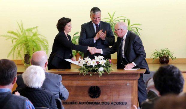 Presidente do Governo anuncia Estatuto para apoiar cuidadores informais de idosos
