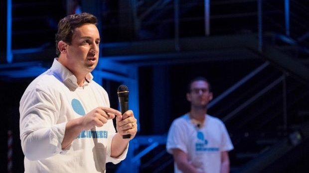 Educação empreendedora vai chegar a 12 mil jovens Açorianos, anuncia Berto Messias