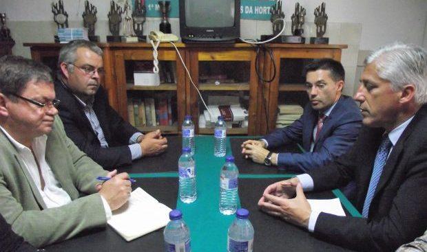 Duarte Freitas acredita contar com apoio do PS para aprovar Conselho Económico e Social