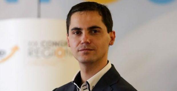 Líder da JSD Açores esteve de visita a São Jorge – Flávio Soares aposta na proximidade para com a população (c/áudio)