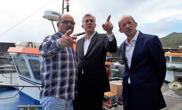 """PSD/Açores propõe inclusão da ilha Graciosa na """"Linha Lilás"""""""