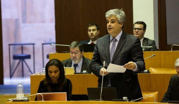 PSD/Açores desafia PS a viabilizar nova audição ao secretário da Saúde e ao ex-Conselho de Administração da USIP