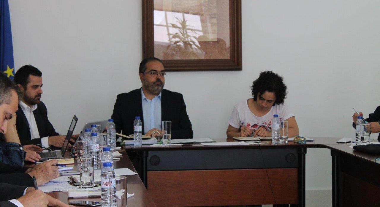 Rui Luís reafirma que fundamentos para a nomeação do Conselho de Administração da USI do Pico foram legais