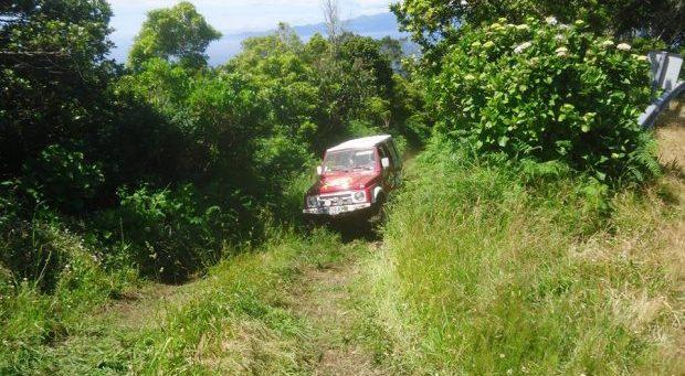 SJAC faz balanço positivo do 2º Passeio Open TT em São Jorge – participantes destacam potencial da ilha para o Todo Terreno e elogiam organização (c/áudio)