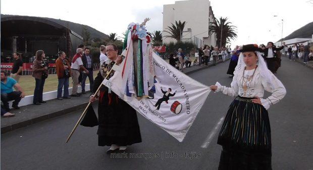 Semana Cultural das Velas: no segundo dia de festa voltou-se a privilegiar a cultura com o Festival de Folclore (c/áudio)