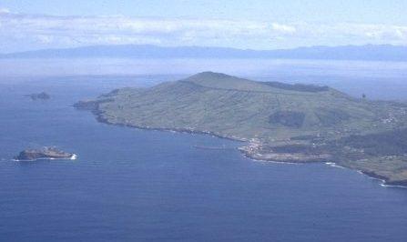 Atividade sísmica registada ao largo da ilha Graciosa