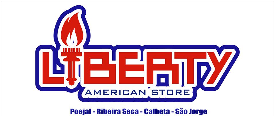 Liberty American Store abre em São Jorge (c/áudio)