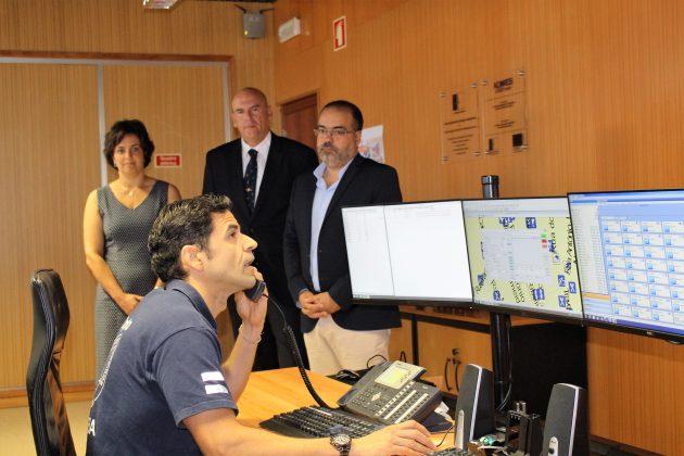 Governo dos Açores cria linha de emergência para pessoas com problemas auditivos e da fala