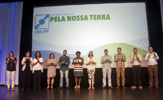 """Luís Silveira recandidata-se à Câmara das Velas – candidato recorda """"herança pesada"""" e promete continuar a trabalhar em clima de estabilidade financeira (c/áudio)"""