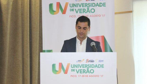 """JSD/Açores defende """"despolitização e autonomia"""" do Conselho Regional de Juventude"""