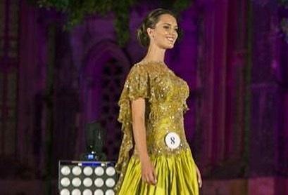 Juliana Fagundes, Miss Portuguesa Açores, conquista lugar no top 10 e título Miss Turismo Internacional (c/áudio)
