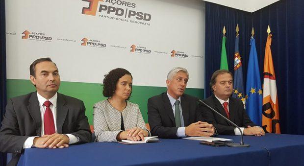 Duarte Freitas defende reforço dos apoios para as Regiões Ultraperiféricas