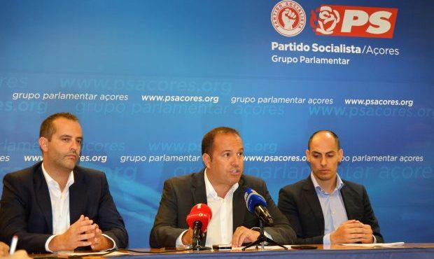 Proposta de Orçamento de Estado para 2018 cumpre com os Açores e corrige injustiças, afirma PS Açores