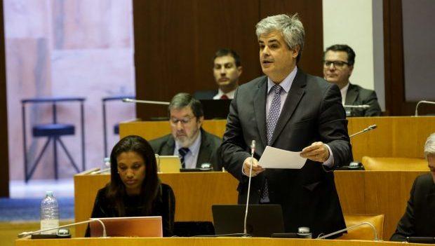 Saúde: Governo não cumpre o direito de escolha dos utentes açorianos, acusa PSD Açores