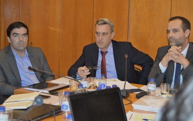 Gui Menezes destaca modernização de infraestruturas das pescas, iniciativas de apoio à ciência e conclusão da Escola do Mar no Plano e Orçamento para 2018