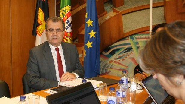 """Educação, cultura e desporto têm as verbas """"adequadas"""" para 2018, afirma Avelino Meneses"""