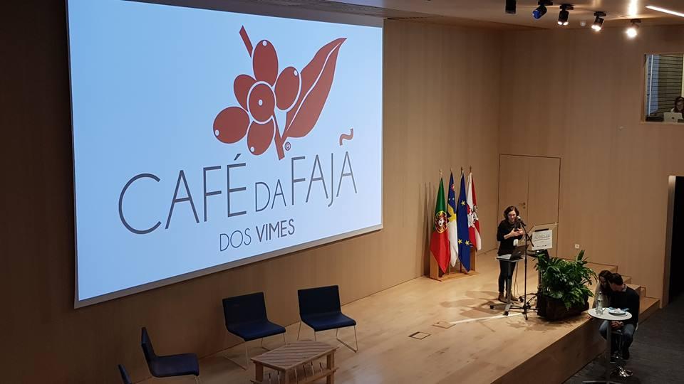 Café da Fajã dos Vimes, a maior produção da Europa, esteve em destaque na conferência Internacional de Turismo Sustentável que decorreu em São Miguel (c/áudio)