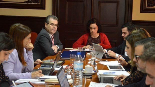 Açores vão ter cartas de risco arqueológico, anuncia Avelino Meneses