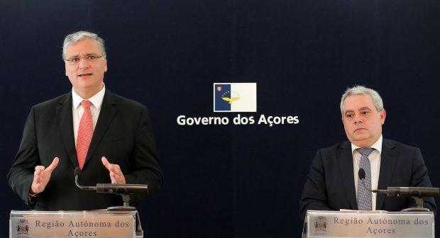 Vasco Cordeiro anuncia reforma profunda do Setor Público Empresarial da Região