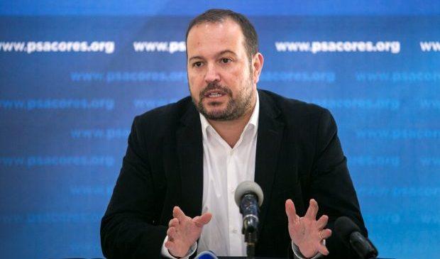 """PS Açores desafia oposição a firmar """"pacto de regime"""" para definição das políticas europeias"""