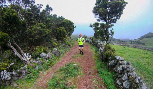 """""""I Trail Run Rosais"""" levou amantes de caminhada e trail a percorrer 18 e 32km, respetivamente, na freguesia dos Rosais (c/áudio)"""