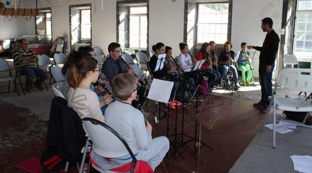 Município da Calheta promove Formação Musical para executantes das filarmónicas do concelho