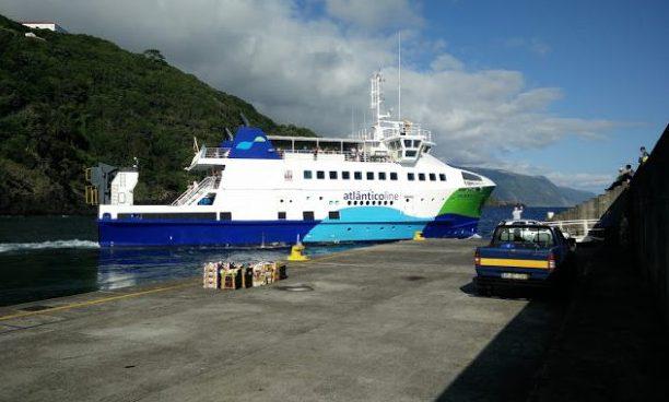 Construção do novo navio de 41 metros já tem visto prévio do Tribunal de Contas